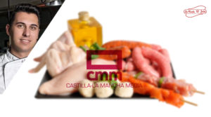 Estando contigo cocina CMMedia TV Castilla La Mancha