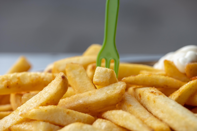 acompañamiento para carnes patatas fritas