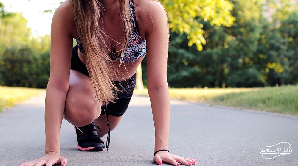 dieta equilibrada y ejercicio