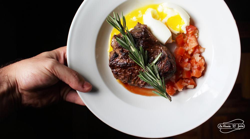 Cocinar mejor la carne