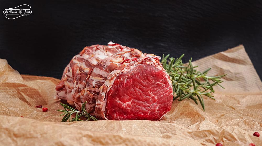 Conservar la carne en casa con La Abuela Julia