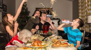 Carnes para Navidad de La Abuela Julia