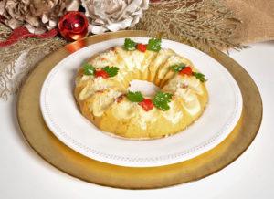 Elige tu receta favorita para una Navidad inolvidablecon La Abuela Julia