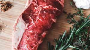 Consumir carne de ternera de La Abuela Julia